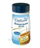 Delical Boisson Lactee Hp Hc, 200 Ml X 4 à  ILLZACH