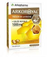 Arkoroyal Gelée Royale 1000 Mg Caps B/30 à  ILLZACH