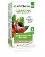 Arkogélules Guarana Bio Gélules Fl/45 à  ILLZACH