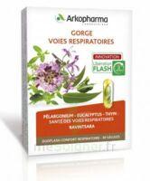 Duoflash Confort Respiratoire Gélules B/30 à  ILLZACH