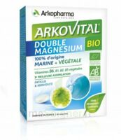 Arkovital Bio Double Magnésium Comprimés B/30 à  ILLZACH