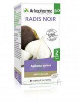 Arkogélules Radis Noir Bio Gélules Fl/40 à  ILLZACH