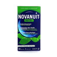 Novanuit Phyto+ Comprimés B/30 à  ILLZACH