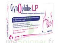 Gynophilus Lp Comprimes Vaginaux, Bt 2 à  ILLZACH