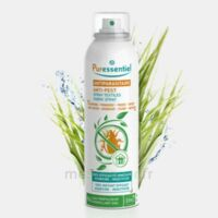 Puressentiel Assainissant Spray Textiles Anti Parasitaire - 150 Ml à  ILLZACH