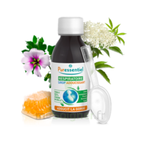 Puressentiel Respiratoire Sirop Adoucissant Respiratoire - 125 Ml à  ILLZACH