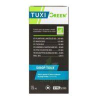 Synactifs Tuxigreen Bio Sirop Fl/125ml à  ILLZACH