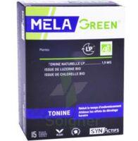 Synactifs Melagreen  Bio Gélules B/15 à  ILLZACH