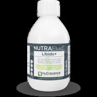 Nutrafluid Libido+ Solution Buvable Fl/250ml à  ILLZACH