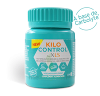 Kilo Control By Xls Médical B/30 à  ILLZACH