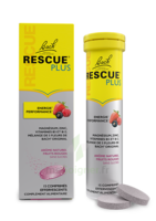 Rescue® Plus Comprimés Effervescents  - 15cp à  ILLZACH