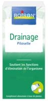 Boiron Drainage Piloselle Extraits De Plantes Fl/60ml à  ILLZACH