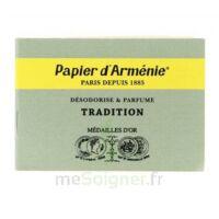 Papier D'arménie Traditionnel Feuille Triple à  ILLZACH