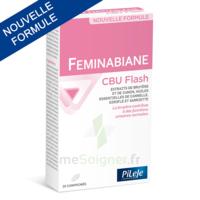 Pileje Feminabiane Cbu Flash - Nouvelle Formule 20 Comprimés à  ILLZACH