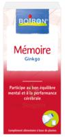 Boiron Mémoire Ginkgo Extraits De Plantes Fl/60ml à  ILLZACH