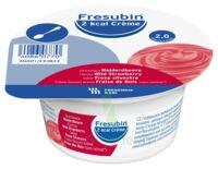 Fresubin 2kcal Crème Sans Lactose Nutriment Fraise Des Bois 4 Pots/200g à  ILLZACH