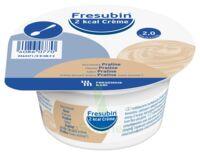 Fresubin 2kcal Creme Sans Lactose Nutriment PralinÉ 4pots/200g à  ILLZACH
