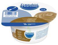 Fresubin 2kcal Crème Sans Lactose Nutriment Cappuccino 4 Pots/200g à  ILLZACH