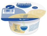 Fresubin 2 Kcal Creme Sans Lactose, 200 G X 4 à  ILLZACH