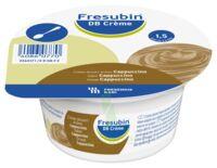Fresubin Db Creme Nutriment Cappuccino 4pots/200g à  ILLZACH
