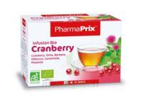 Infusion Bio Cranberry à  ILLZACH