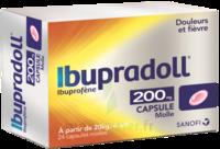 Ibupradoll 200 Mg, Capsule Molle à  ILLZACH
