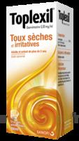 Toplexil 0,33 Mg/ml, Sirop 150ml à  ILLZACH