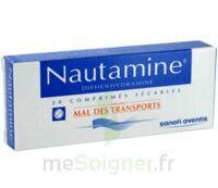Nautamine, Comprimé Sécable à  ILLZACH