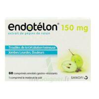 Endotelon 150 Mg, Comprimé Enrobé Gastro-résistant à  ILLZACH