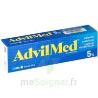 Advilmed 5 % Gel T/100g à  ILLZACH