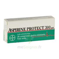 Aspirine Protect 300 Mg, Comprimé Gastro-résistant à  ILLZACH