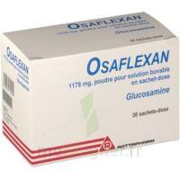 Osaflexan 1178 Mg, Poudre Pour Solution Buvable En Sachet-dose à  ILLZACH
