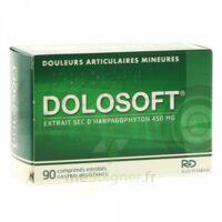 Dolosoft 450 Mg, 90 Comprimés Enrobés Gastrorésistant à  ILLZACH