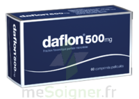 Daflon 500 Mg Comprimés Pelliculés Plq/60 à  ILLZACH