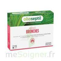 Olioseptil Bronches 15 Gélules à  ILLZACH
