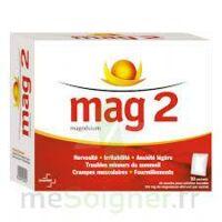 Mag 2, Poudre Pour Solution Buvable En Sachet à  ILLZACH