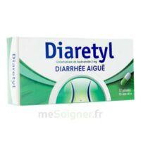 Diaretyl 2 Mg, Gélule à  ILLZACH
