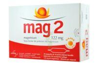 Mag 2 122 Mg S Buv En Ampoule Sans Sucre édulcoré à La Saccharine Sodique 30amp/10ml à  ILLZACH