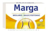 Marga, Comprimé à Sucer à  ILLZACH