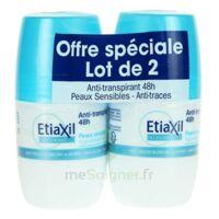 Etiaxil Deo 48h Roll-on Lot 2 à  ILLZACH