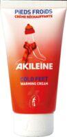 Akileïne Crème Réchauffement Pieds Froids 75ml à  ILLZACH