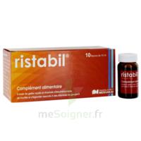 Ristabil Anti-fatigue Reconstituant Naturel B/10 à  ILLZACH