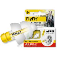 Bouchons D'oreille Flyfit Alpine à  ILLZACH