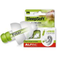 Bouchons D'oreille Sleepsoft Alpine à  ILLZACH