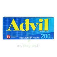 Advil 200 Mg Comprimés Enrobés Plq/3x10 (30) à  ILLZACH
