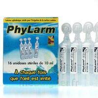 Phylarm, Unidose 10 Ml, Bt 16 à  ILLZACH