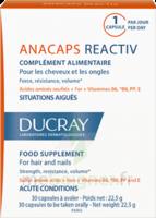 Anacaps Reactiv Caps 3*b/30 à  ILLZACH