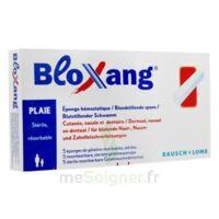 Bloxang Eponge De Gélatine Stérile Hémostatique B/5 à  ILLZACH