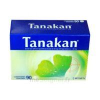 Tanakan 40 Mg, Comprimé Enrobé Pvc/alu/90 à  ILLZACH