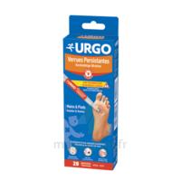 Urgo Verrues S Application Locale Verrues Résistantes Stylo/1,5ml à  ILLZACH